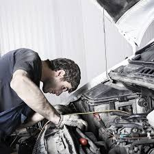 auto mechanics job salary and information career