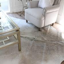 Cheap Cowhide Rugs Australia Grey Cowhide Area Floor Rug Eluxury Home
