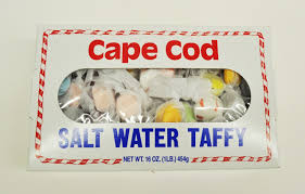 home made salt water taffy 1lb kandy korner