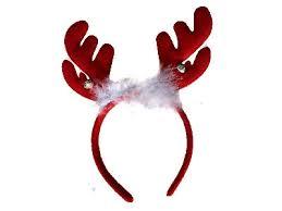 reindeer antlers headband christmas bell reindeer antlers headband buy 1 get 1 free