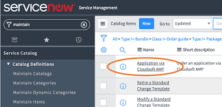 servicenow and cloudsoft amp cloudsoft