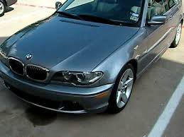 2005 bmw 325i 2005 bmw 325ci detail start up and tour
