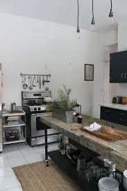 cuisine industriel cuisine style industriel une beauté authentique