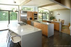 modern kitchen island with seating kitchen idea of the day modern kitchen designs three kitchen