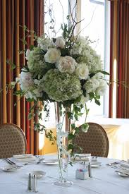 wedding ideas wedding centerpieces bud vases the important role