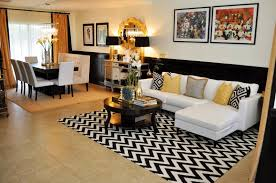 black and gold living room accessories small living rooms