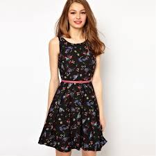 tremendous dresses for women picture ideas iove flowery in style