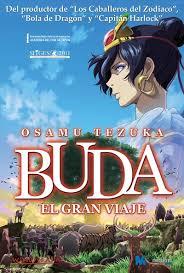 Buda El gran viaje (2011)