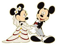 mickey and minnie wedding the year that mickey minnie almost got married