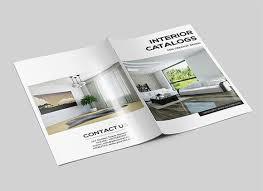 pdf catalog template 28 images graphic design catalog print