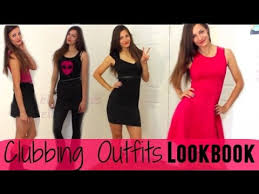 clubbing clothes 7 clubbing how to dress for the club what to wear