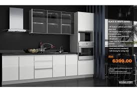 new kitchen cabinet promotion price taste