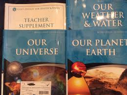 homeschool science general curriculum for sale