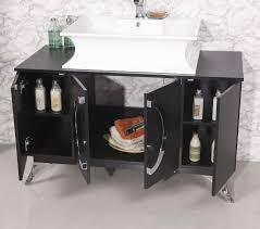 Modern Bathroom Vanity Paris II - Bathroom vanitis 2