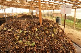 Composting Pictures by From Waste To Organic Fertiliser