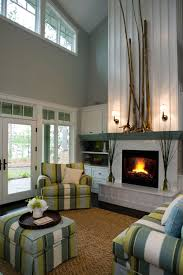 Fireplace Mantel Decor Ideas Home Fireplace Mantel Decorating Ideas For A Cozy Home