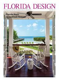 florida design magazine interior design furniture lighting
