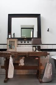 Rustic Industrial Bathroom by My Houzz A Garage Transformed Into A Boy U0027s Dream Pad Industrial