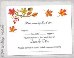 rustic reception invitation template diy printable
