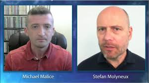stefan molyneux with michael malice on north korea and japan u0027s