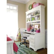 Hutch With Desk by Universal Furniture Smartstuff Classics 4 0 Desk With Hutch In