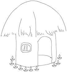 diwali colouring pages family holiday net guide to family