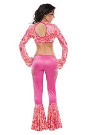 hippie jumpsuit coquette womens radically retro hippie jumpsuit fancy dress