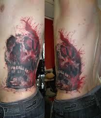 Mens Rib - rib tattoos for ideas and inspiration for guys