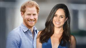 prince harry and meghan markle celebrate one year together a