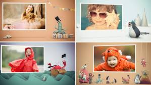 kids photo album children photo album by tomvalius videohive