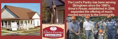 lord u0027s pantry at u0027s house enhancing lives those
