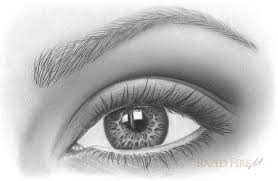 how to shade an eyeball rapidfireart