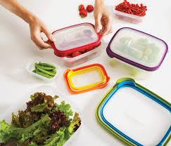 amazon com joseph joseph 81009 nest storage plastic food storage
