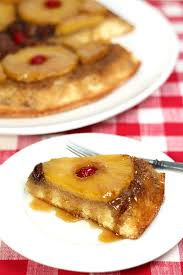 pineapple upside down cake with rum creative culinary a denver