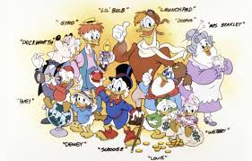ducktales ducktales returning to television with new episodes u003e modern