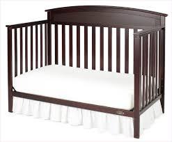 Graco Stanton Convertible Crib Reviews Contvertible Cribs Espresso Contemporary Babyletto Graco Stanton