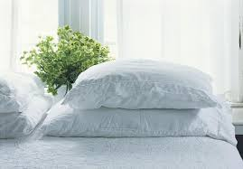 Types Of Duvet Bed Pillow Types Fills Firmness And Sizes