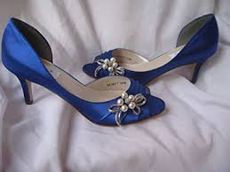 wedding shoes blue wedding shoes blue rhinestone bling shoes 9 1 2