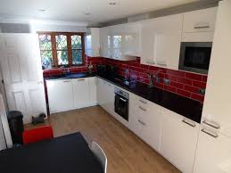 Tiled Kitchen Worktops - kitchen kitchens pinterest kitchens