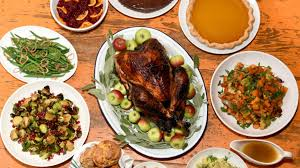 5 drool worthy thanksgiving feasts at nyc restaurants 2017