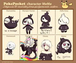 Character Memes - pixiv expression meme ryahno by zennore on deviantart