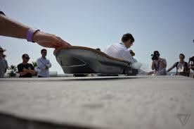 lexus hoverboard buy lexus the verge