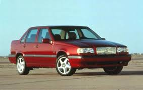 1995 volvo 850 information and photos zombiedrive