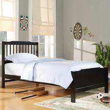 Black Twin Bed Black Twin Beds For Kids Interior U0026 Exterior Doors