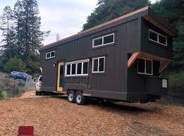Moving The Tiny House Tiny House Basics Tiny House Plans For A Gooseneck Trailer