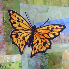 advanced embroidery designs applique butterfly set