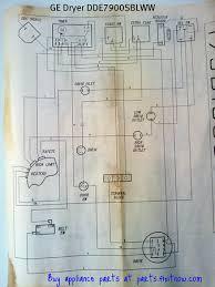 ge dryer dde7900sblww wiring diagram fixitnow com samurai