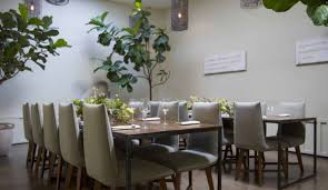 Chicago Restaurants With Private Dining Rooms The Hautest Private Dining Rooms In San Francisco