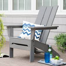 modern adirondack chair for today u0027s lollygagger loll designs