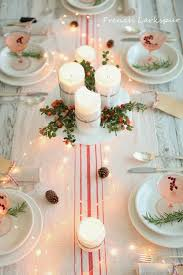 christmas table 487 best red u0026 white christmas images on pinterest christmas